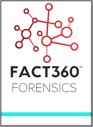 FACT360 Forensics