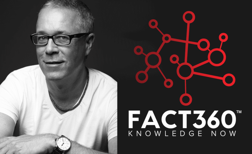 Professor Mark Bishop joins FACT360