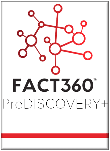FACT360-PreDiscoveryPlus
